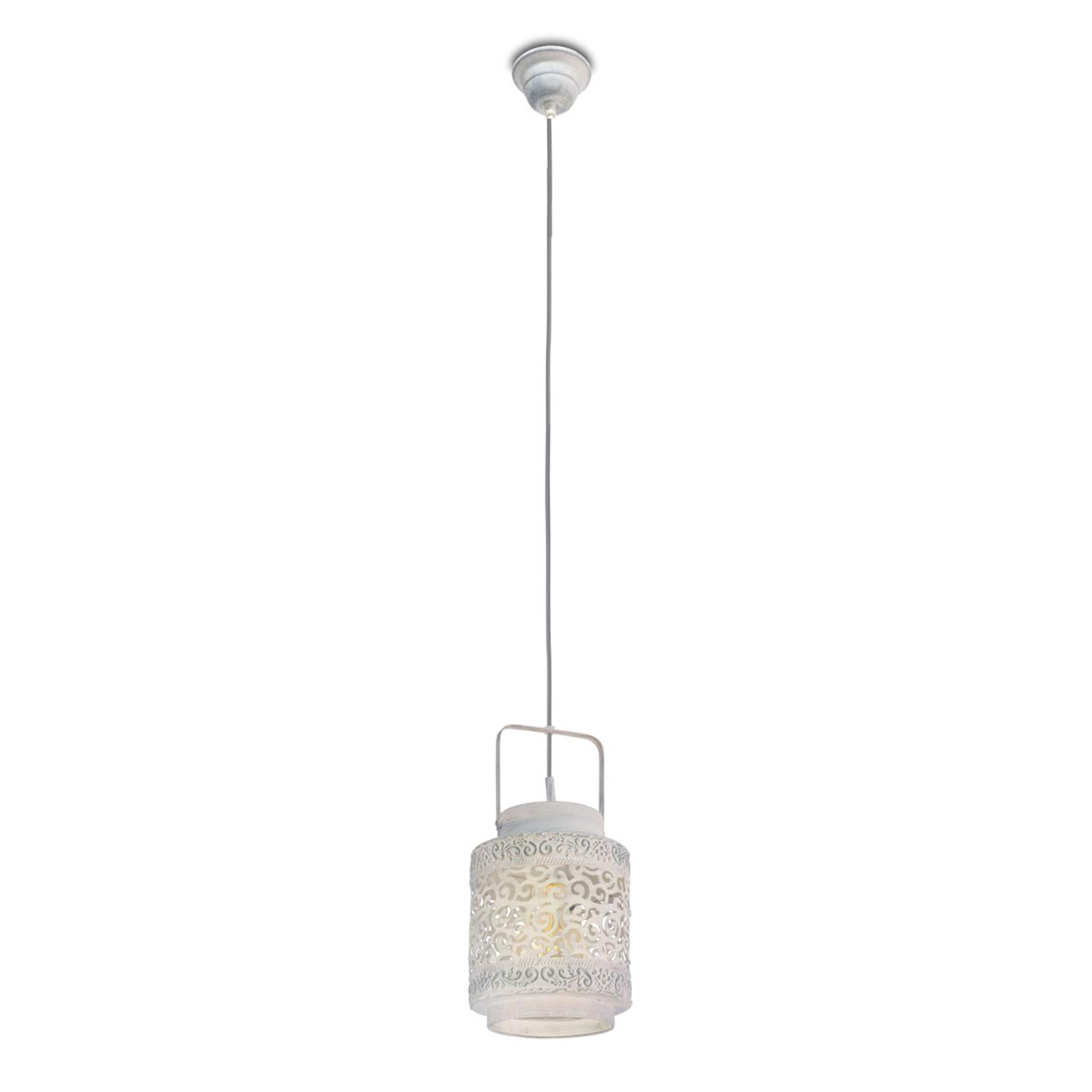 Suspension-lanterne Mariola