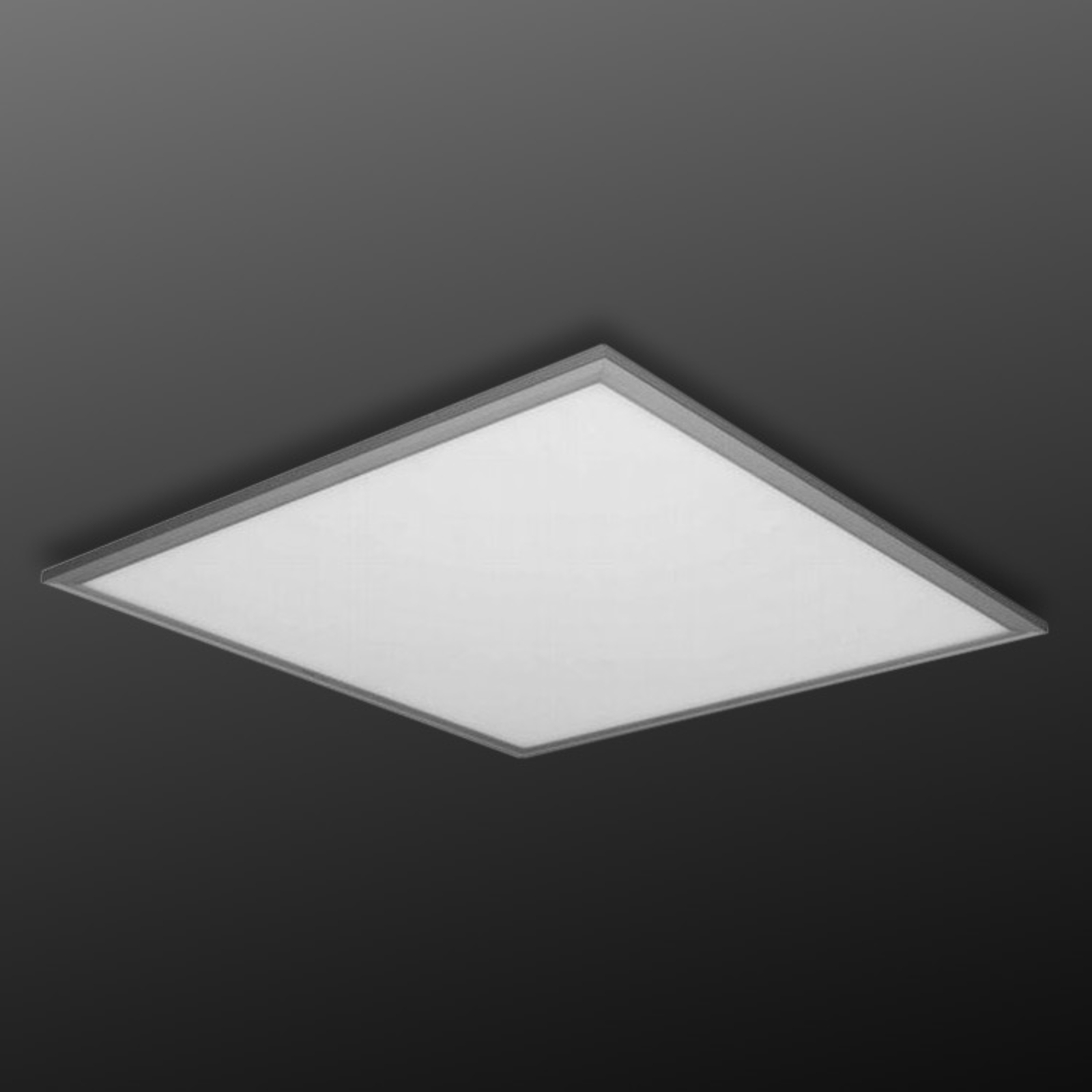LED All-in-One-Panel Edge, universeel wit DALI