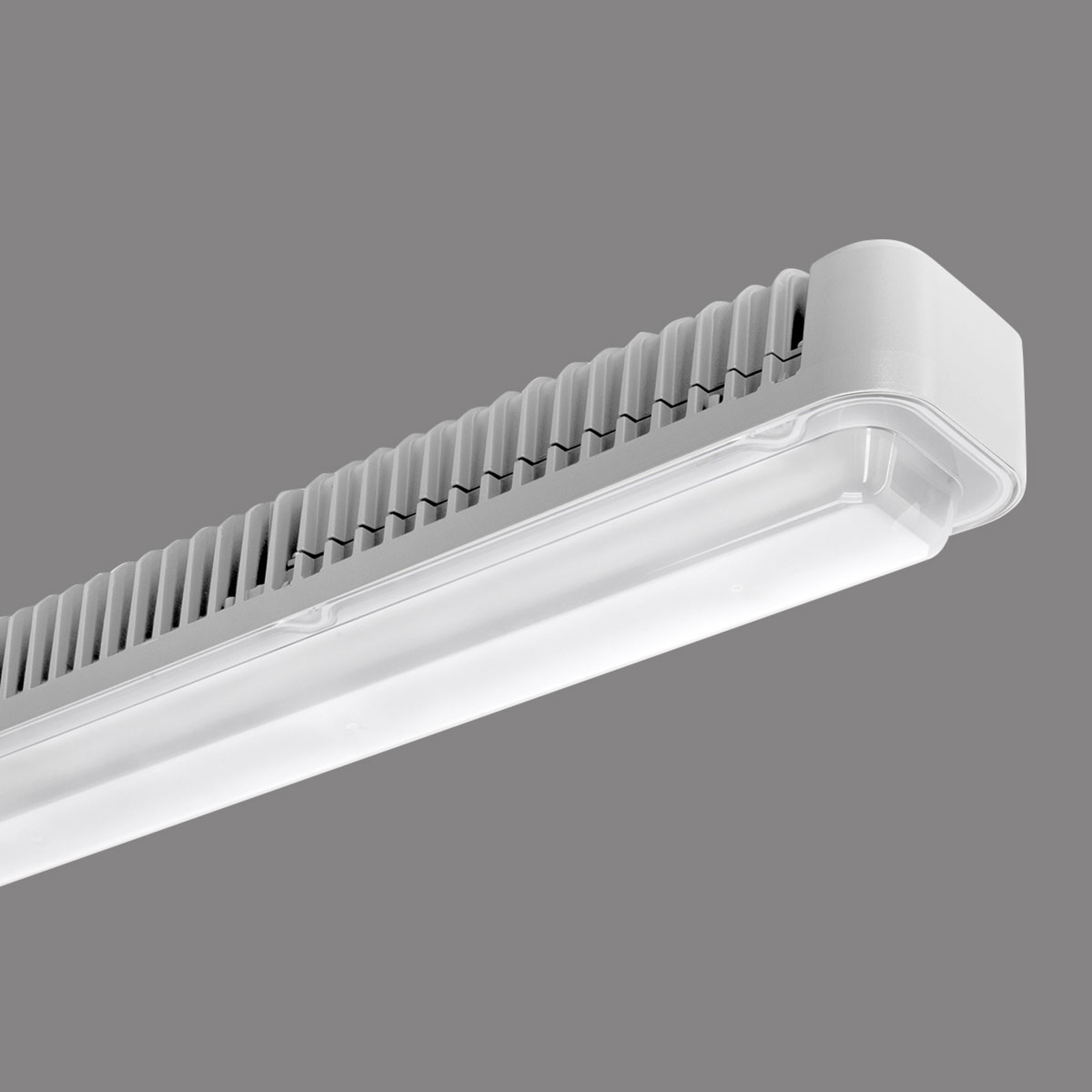 Lampa sufitowa LED Koa Line STR/PC S/EW LED 56 W