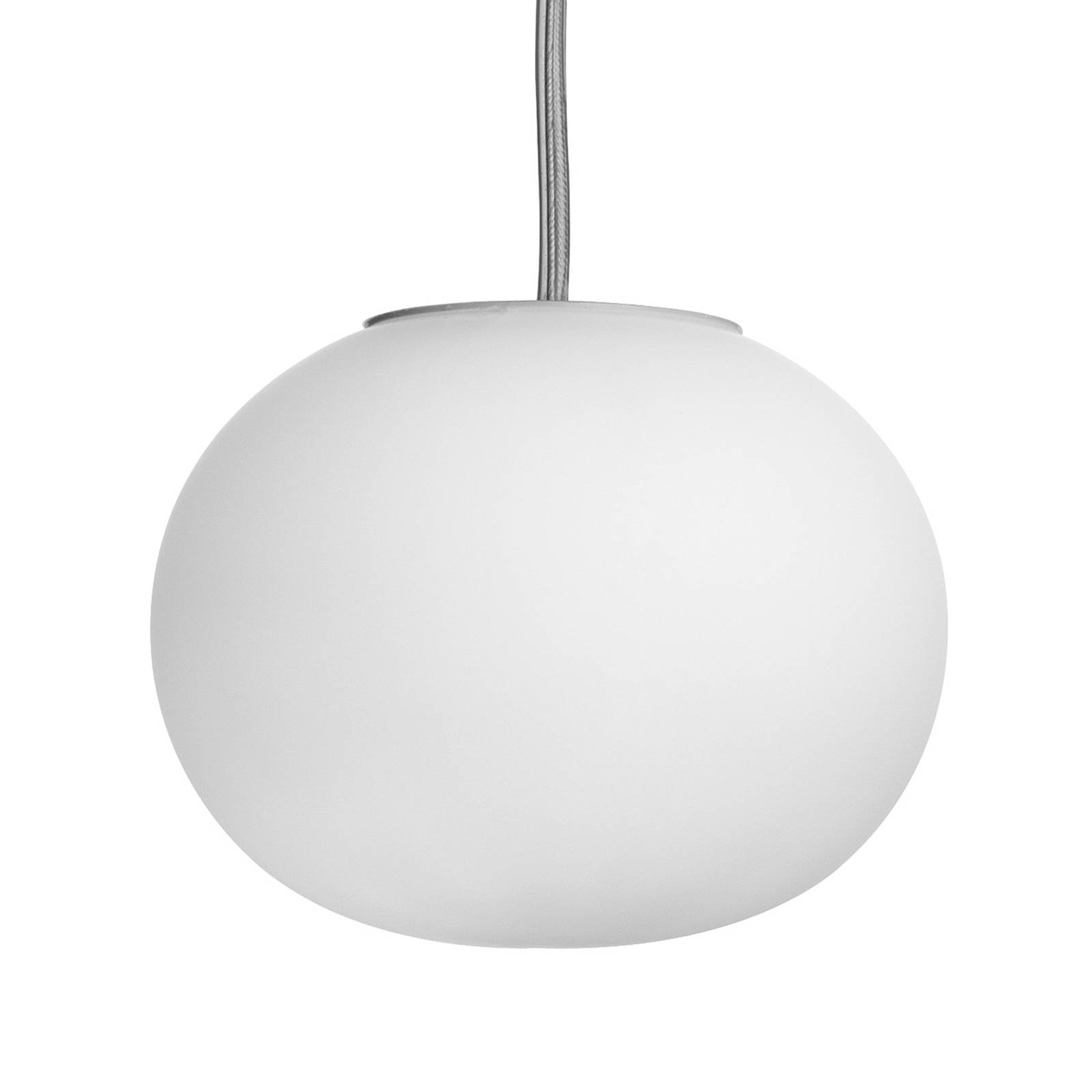 FLOS Mini Glo-Ball S - kugelförmige Hängeleuchte