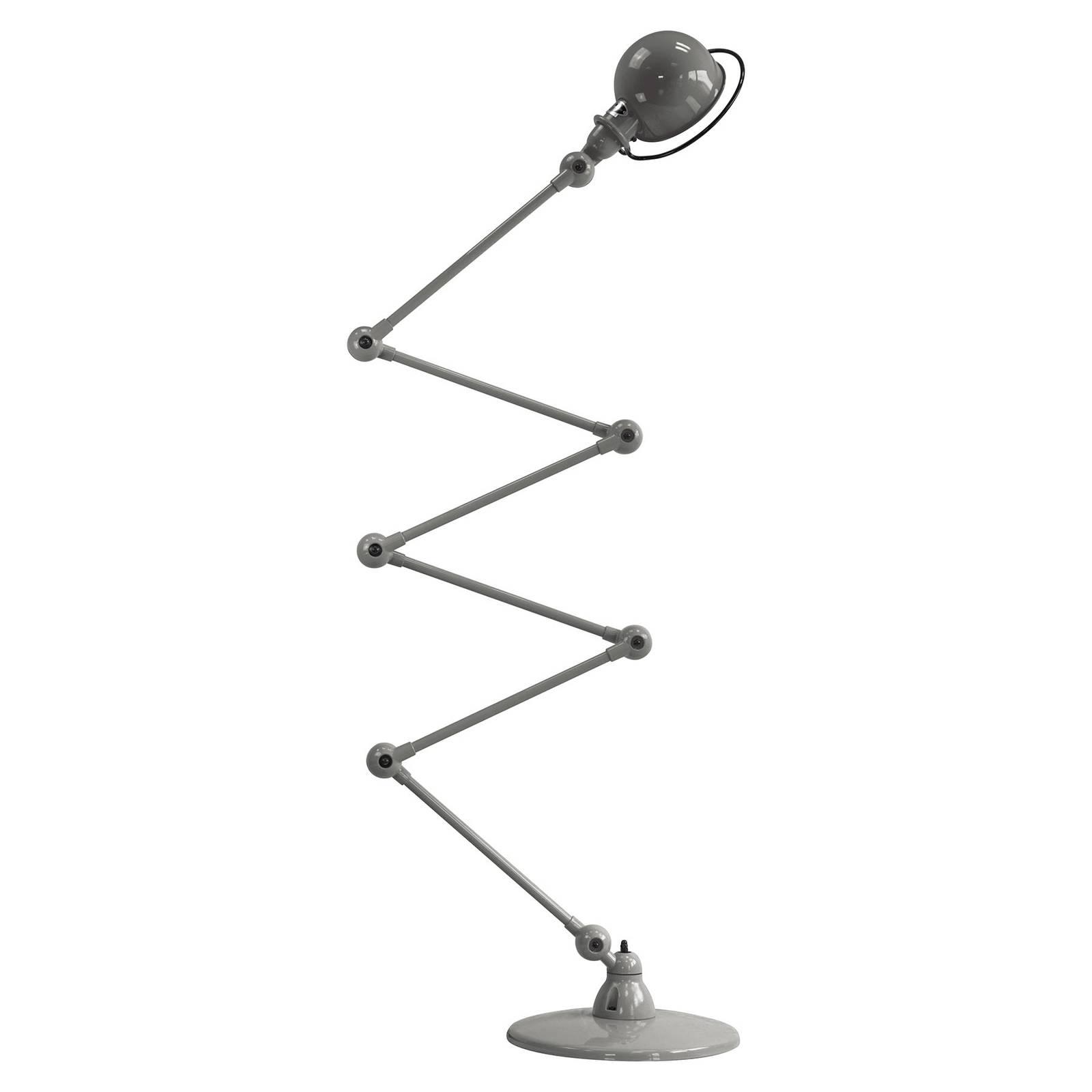 Jieldé Loft D9406 lampadaire 6x40cm, gris