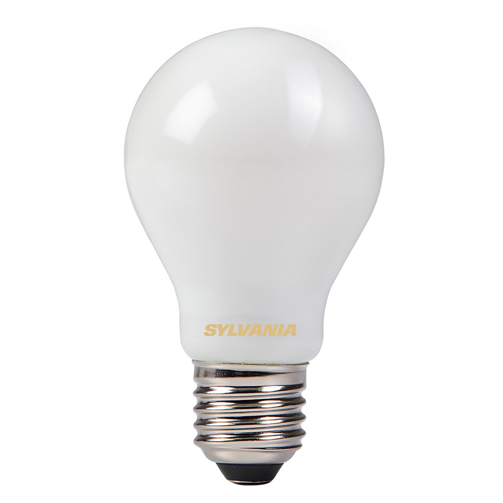 Żarówka LED E27 ToLEDo RT A60 7W satyna 2700K