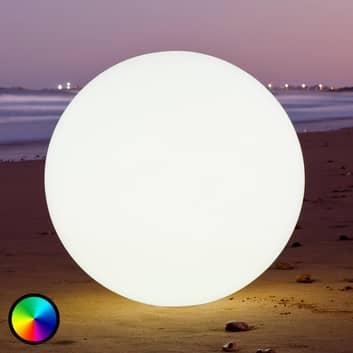 Globe - lampada LED deco galleggiante