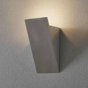 Paul Neuhaus Q-WEDGE LED-vegglampe RGBW