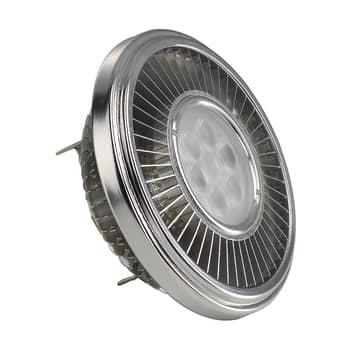 G53 15W AR111 POWERLED-reflektorlampa varmvit 30°