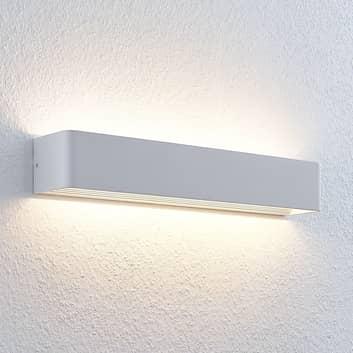 Lámpara de pared LED Lonisa de agradable luz