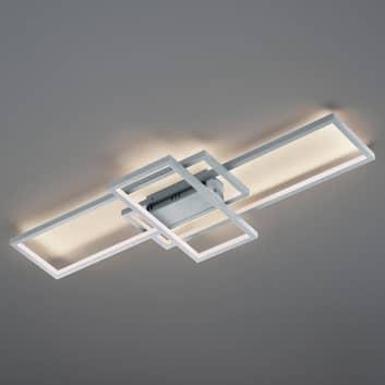 Trio WiZ Thiago LED-taklampa, 104 x 42 cm