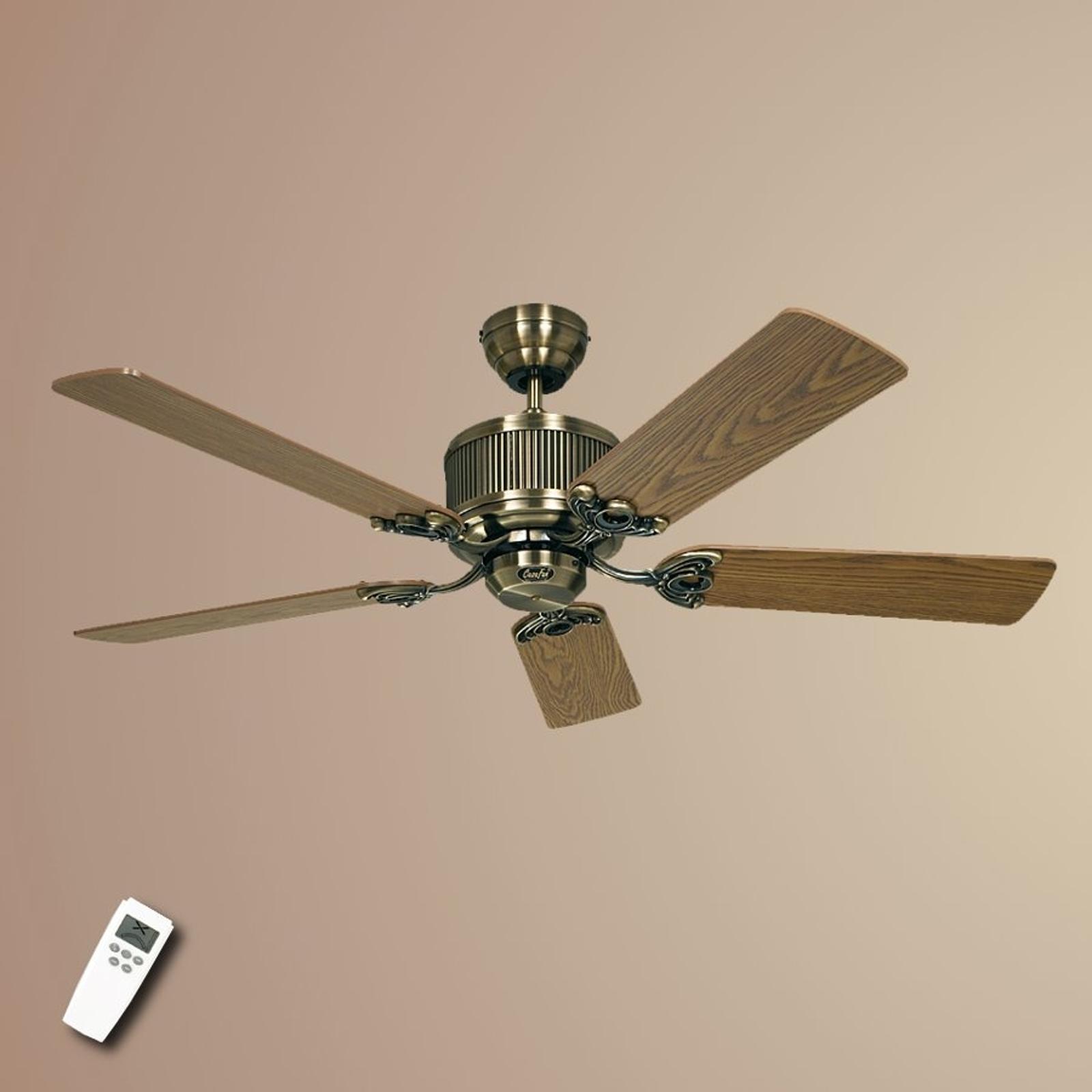 Klasický stropní ventilátor Eco Elements