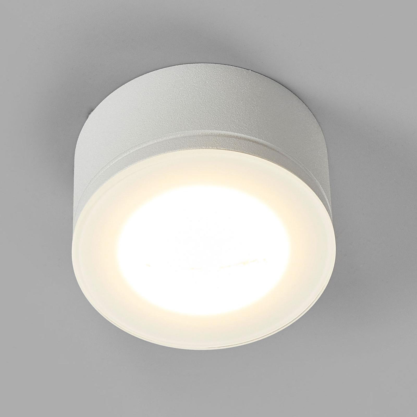 Für innen und außen - LED-Deckenspot Newton 35