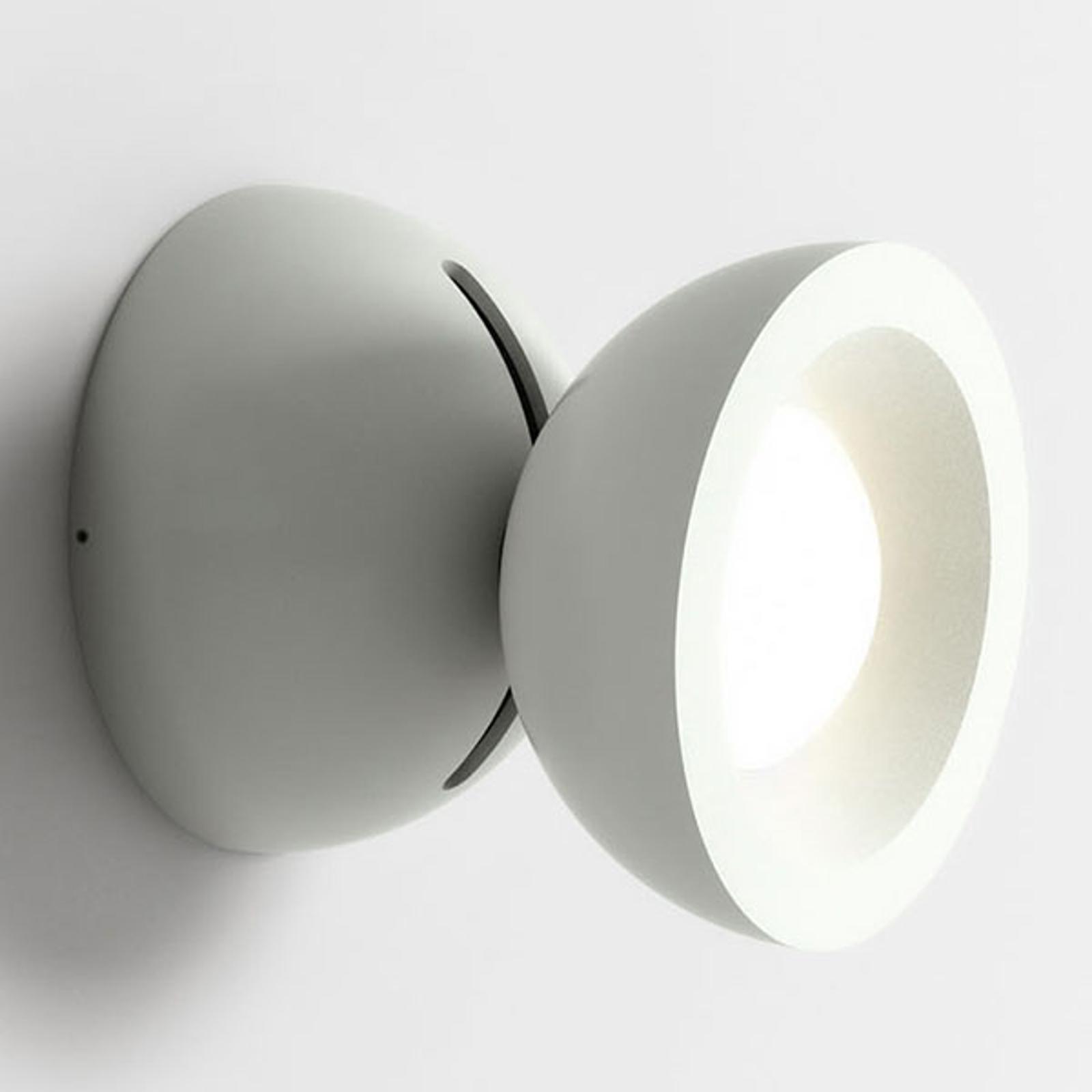 Axolight DoDot LED wandlamp, wit 35°