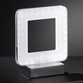 Modernissima lampada da tavolo LED Nic
