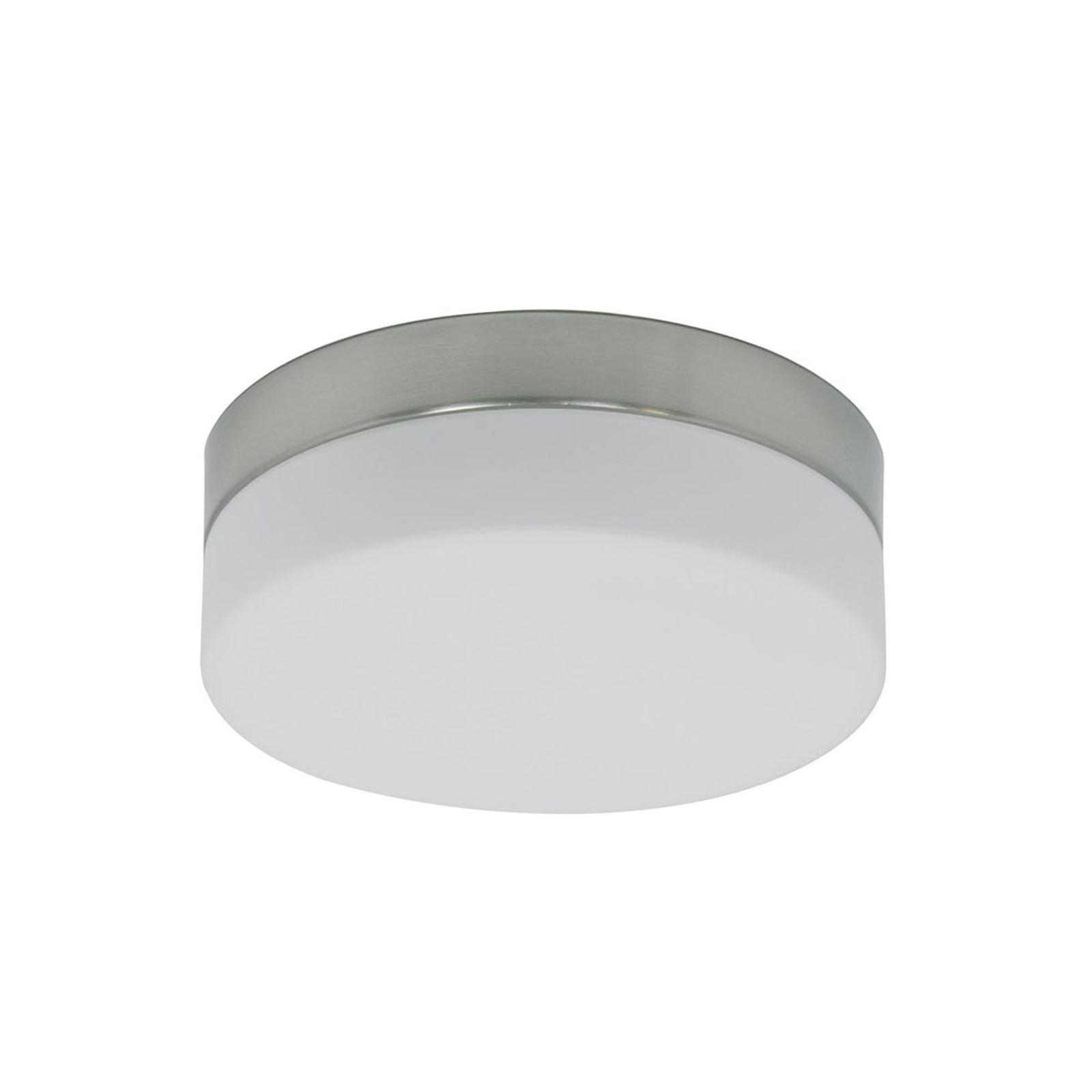 LED-taklampe Babylon med switch-dim-funksjon