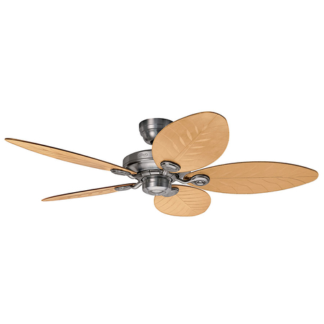 Hunter Outdoor Elements II ventilator rattan