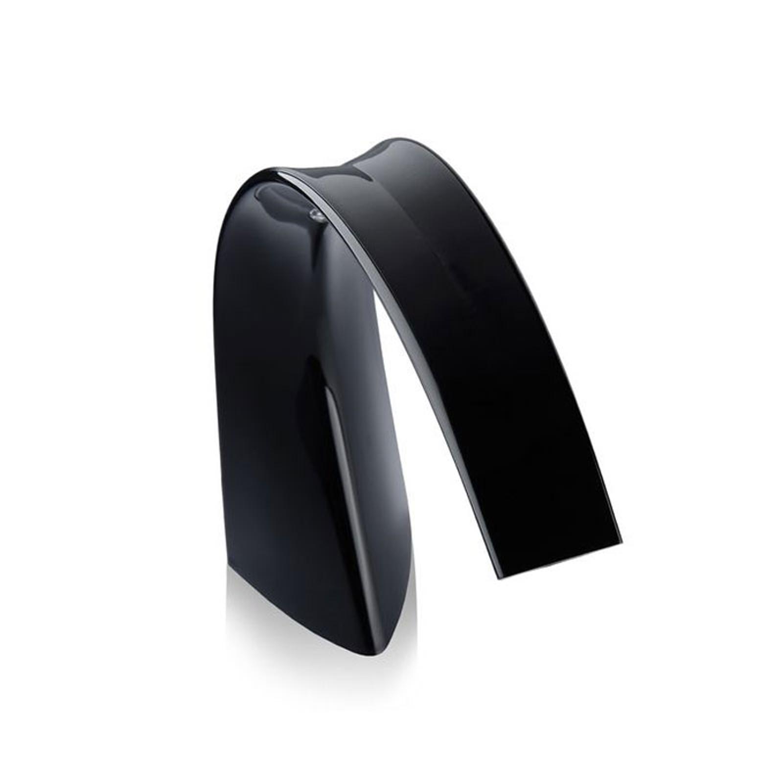 Kartell Taj Mini LED-Schreibtischlampe schwarz