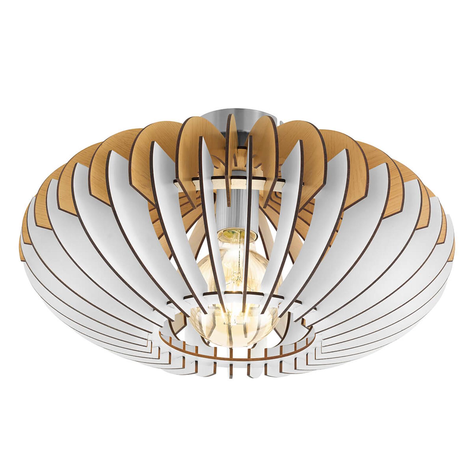 Sotos – lampa sufitowa w stylu skandynawskim