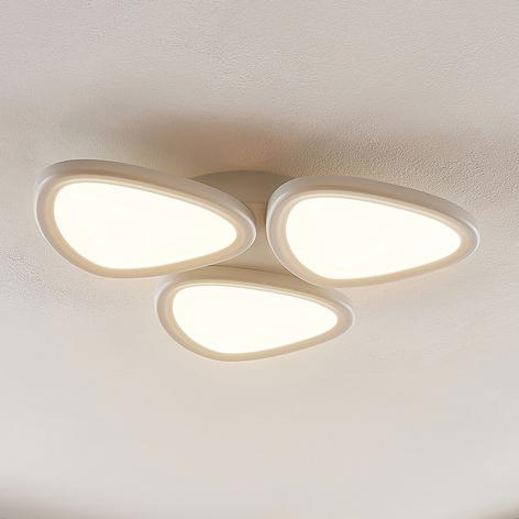 Plafonnier LED Lauren avec fonction easydim