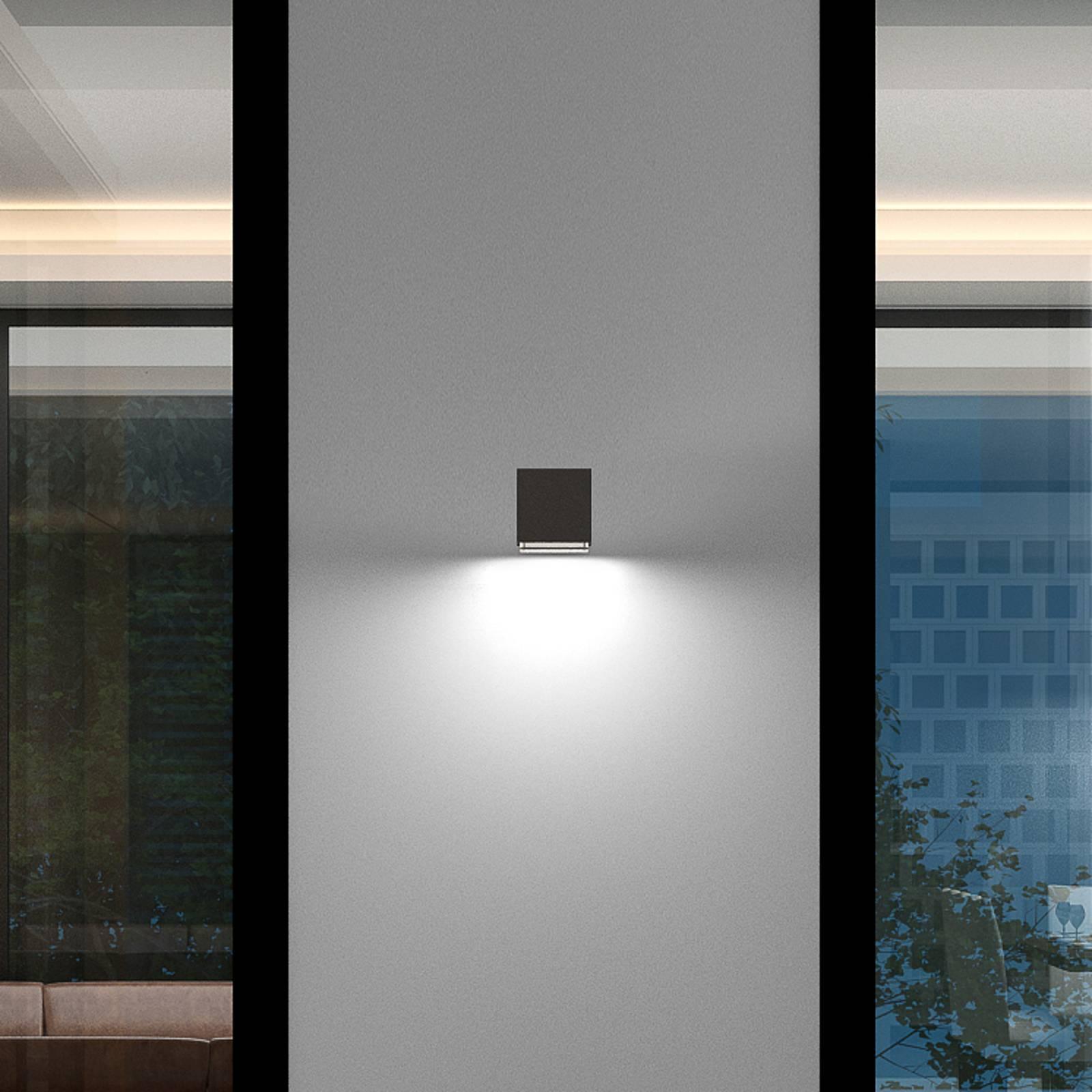 LED-Außenwandleuchte CMD 9030, einflammig