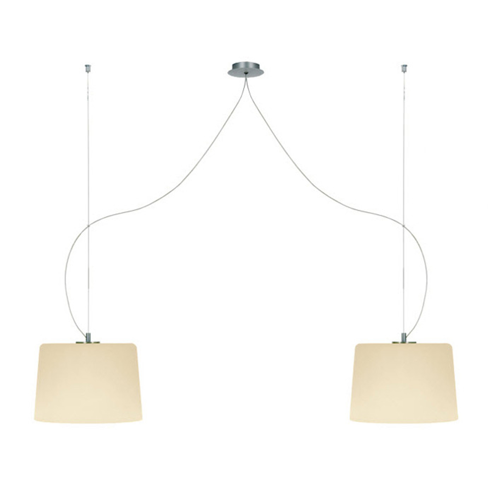 Casablanca Mesa – dvoj-plameňová závesná lampa_2000237_1
