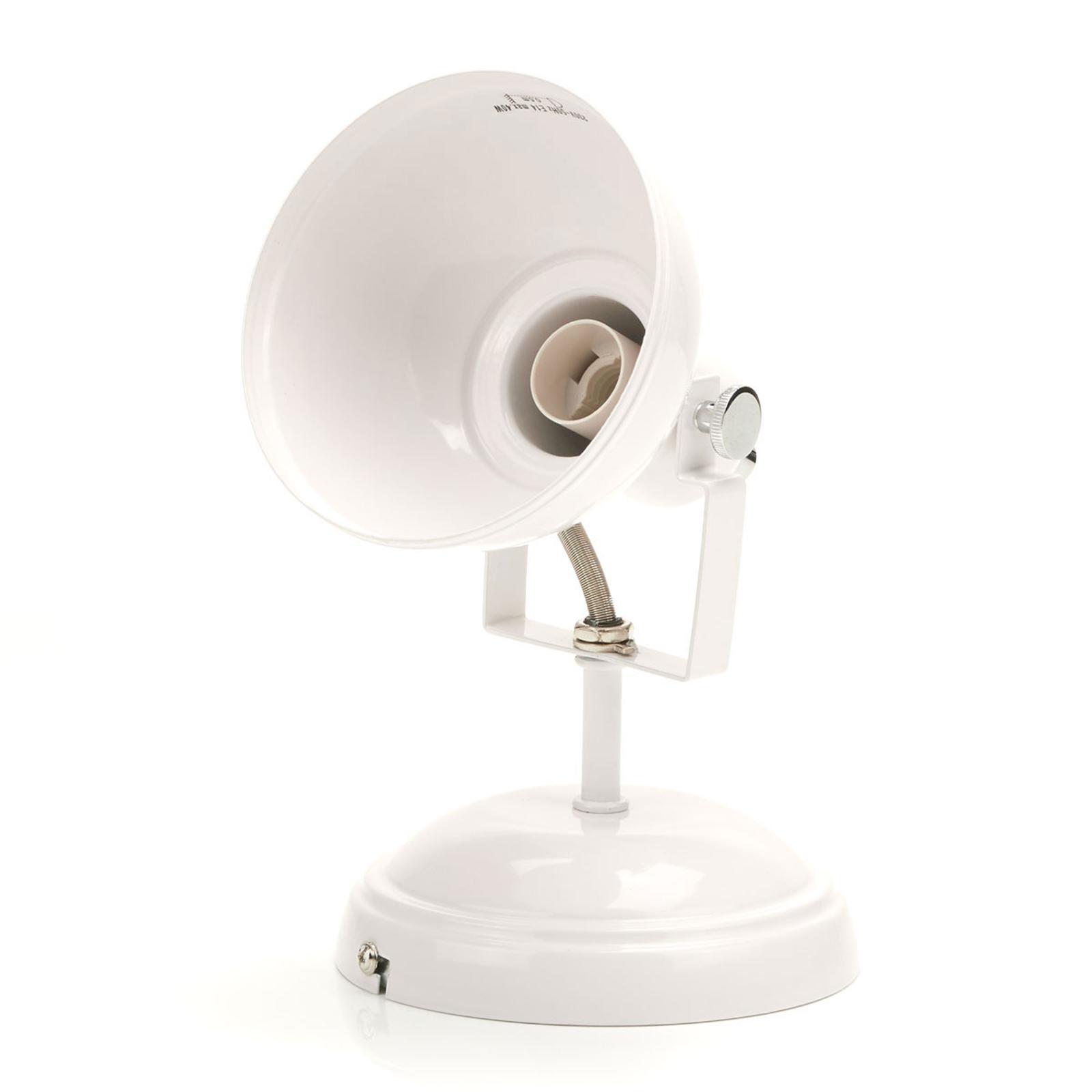 Wandlamp Gina, industrieel ontworpen