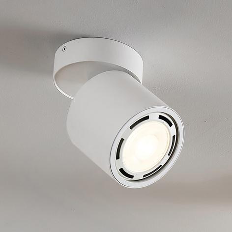 Spot LED Avantika blanc, dimmable