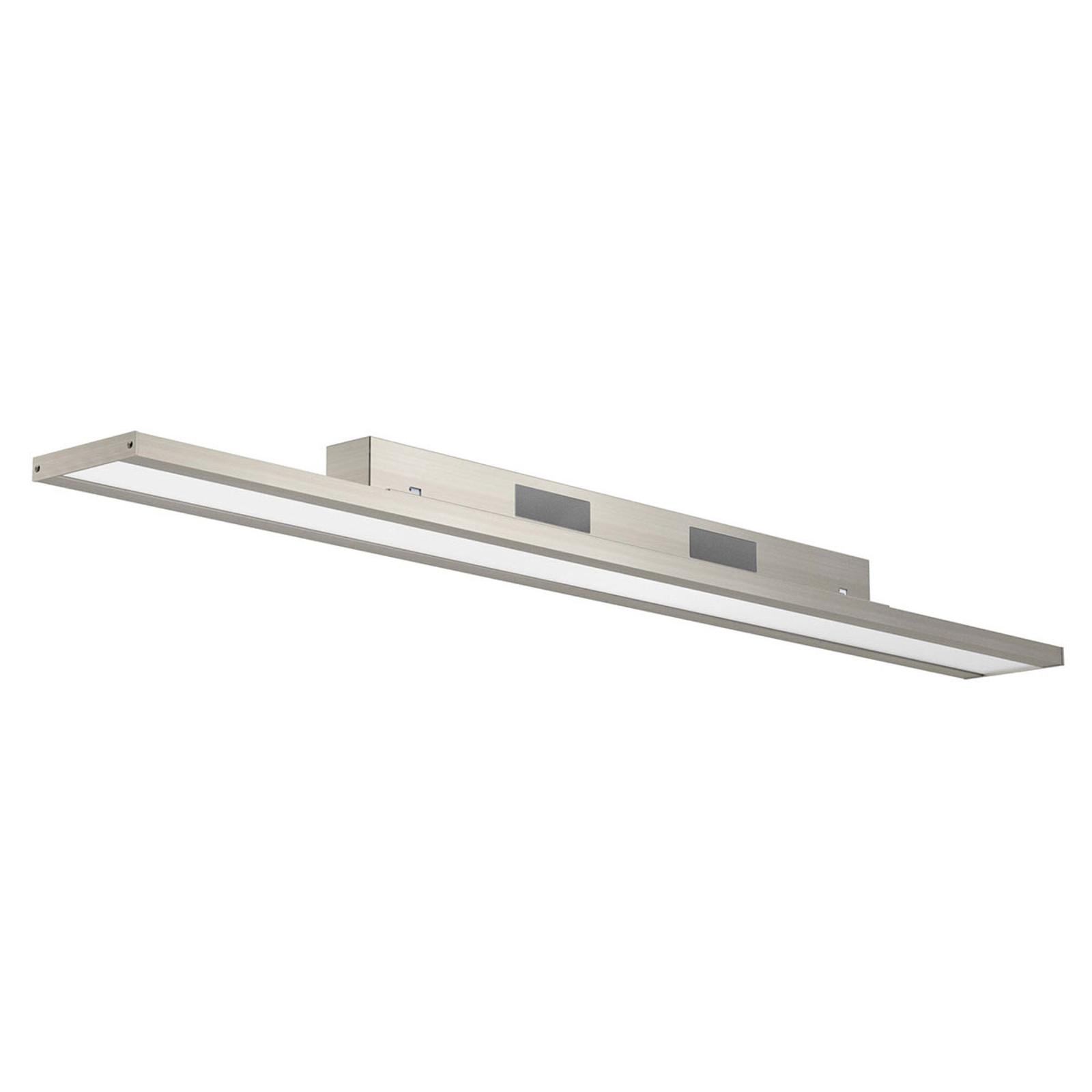 Mocna lampa sufitowa LED Classic Tec Basic