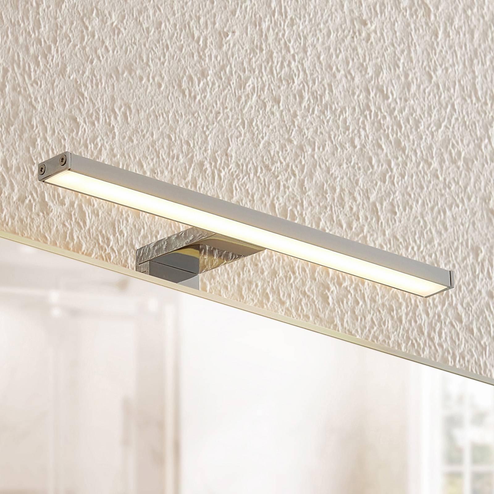 Lindby Daitani applique pour miroir LED, 30,5cm