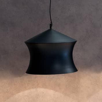 Tom Dixon Beat Waist - lámpara colgante de latón