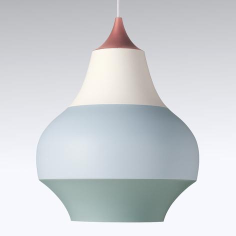 Louis Poulsen Cirque design-hanglamp