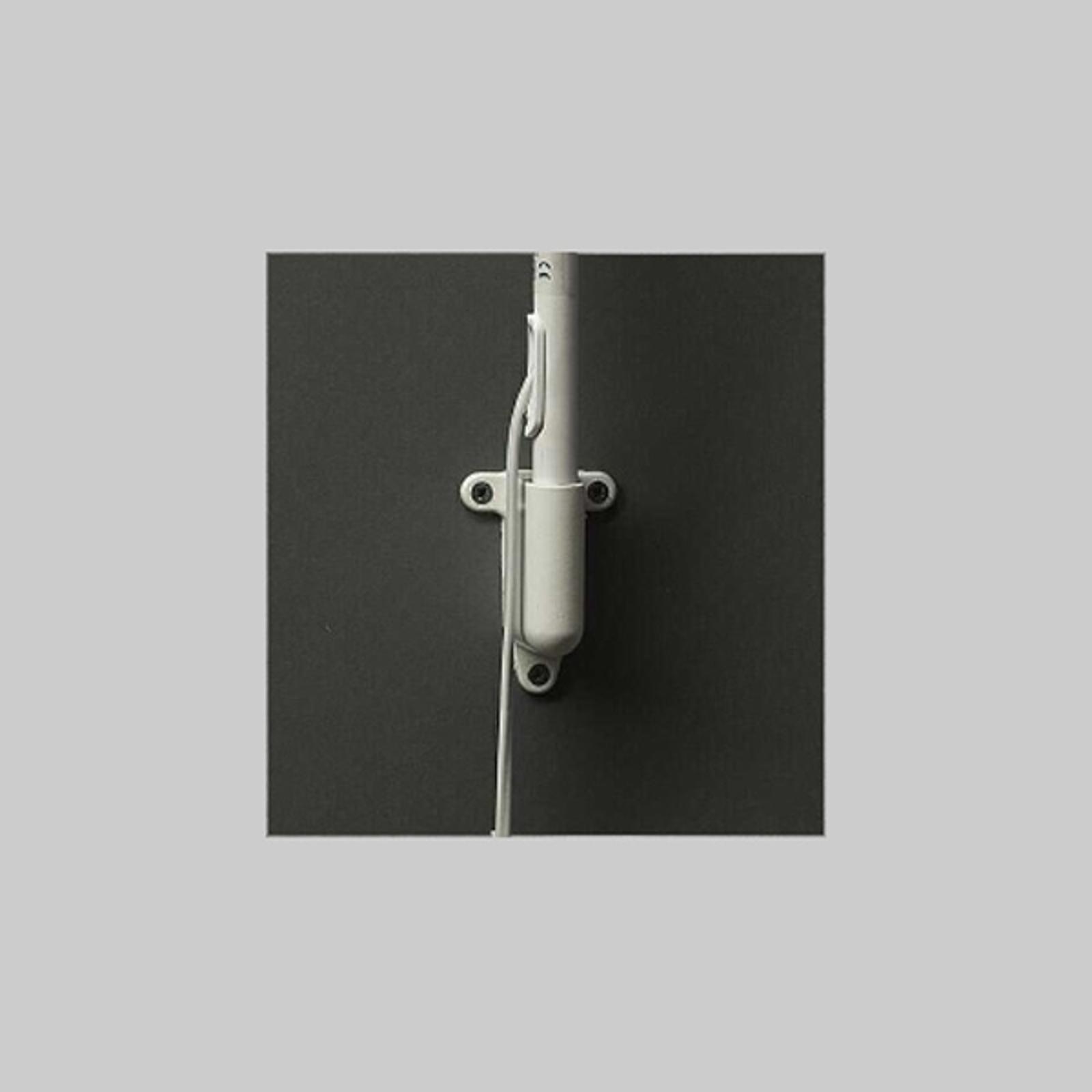 Wandhalter für LED Bettleseleuchte
