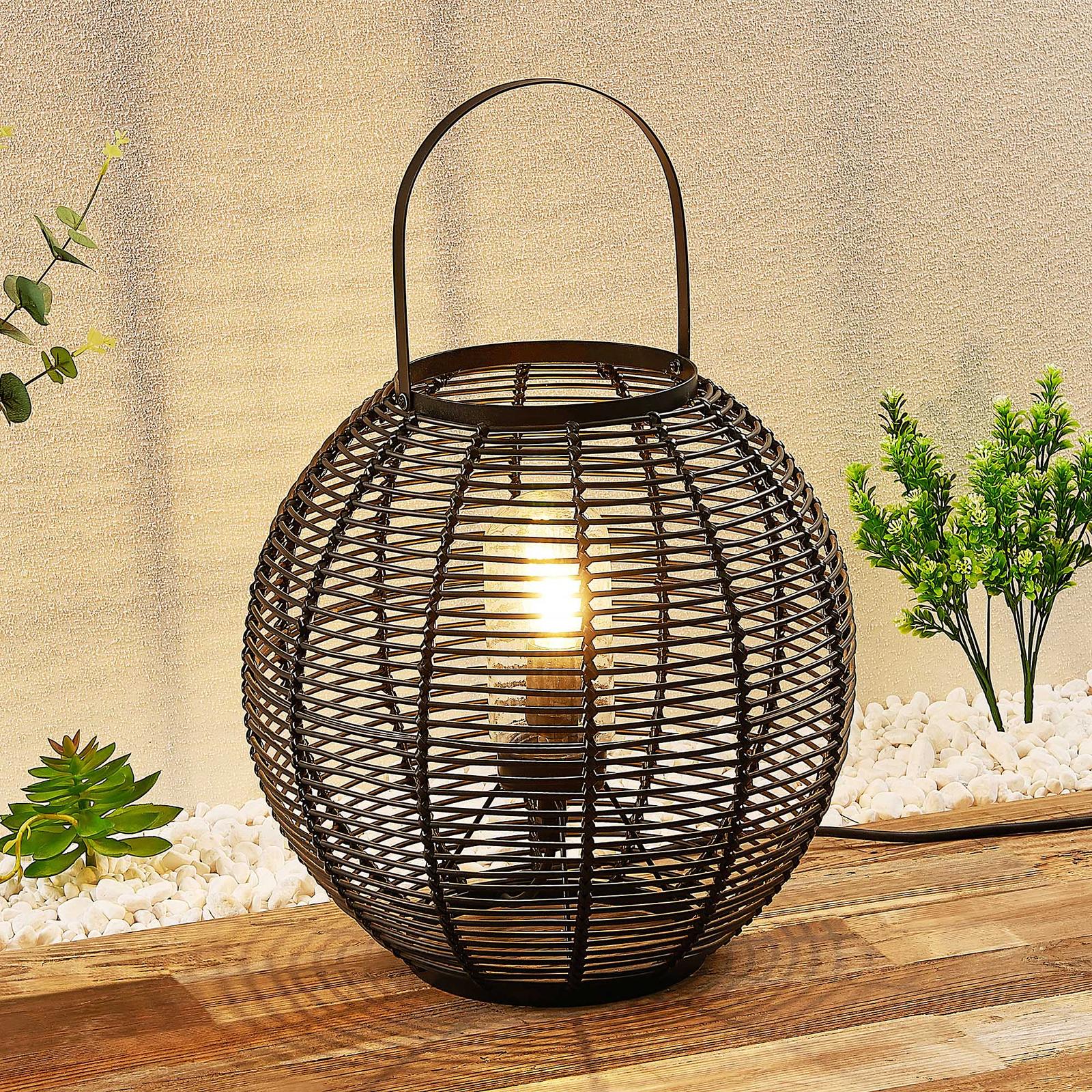 Arcchio Feysal bordslampa för utomhus
