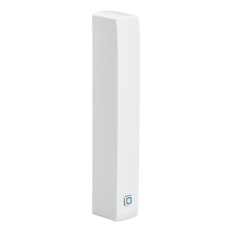 Homematic IP vindu- og dørkontakt, optisk