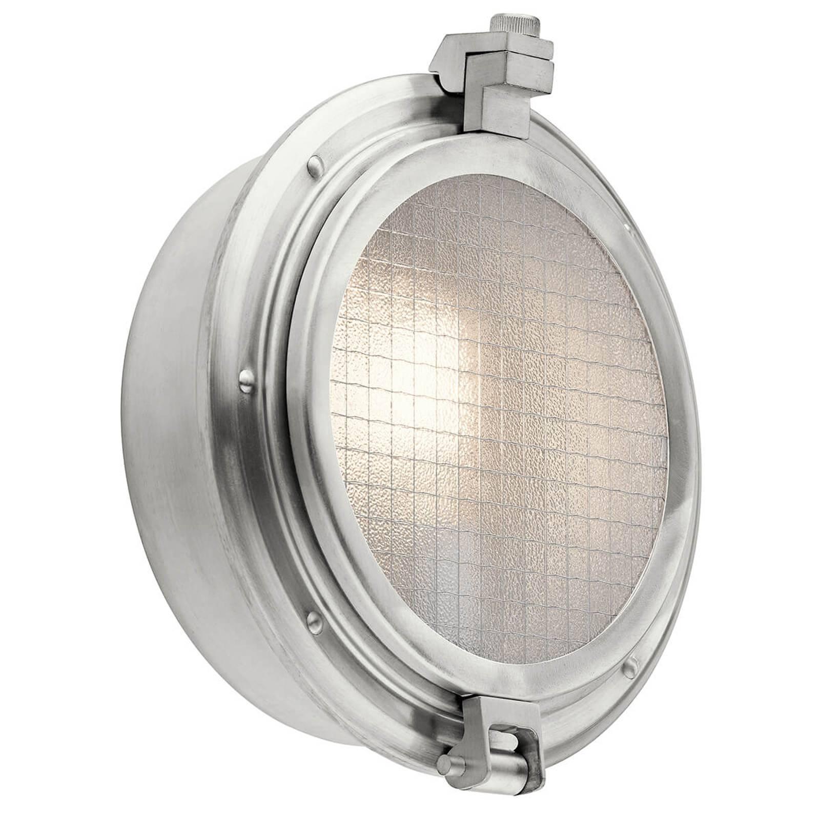 Clearpoint - buitenwandlamp maritieme stijl