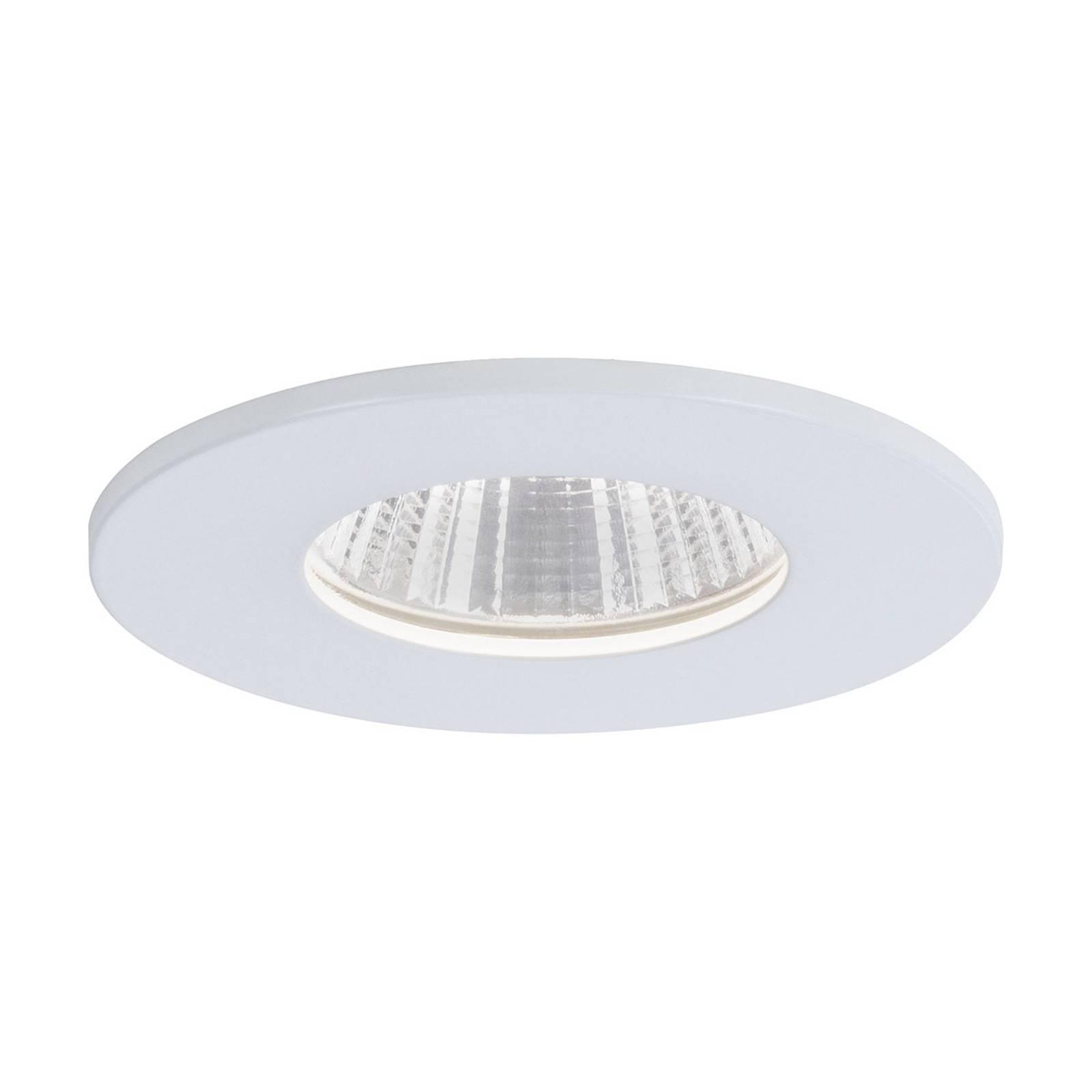Paulmann incasso LED Calla bianco 1x7W IP65