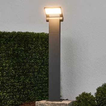 Paletto di illuminazione Marius, con LED, 60 cm