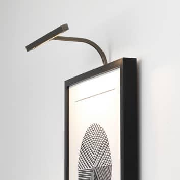 Astro Mondrian Frame Mounted Wandlampe