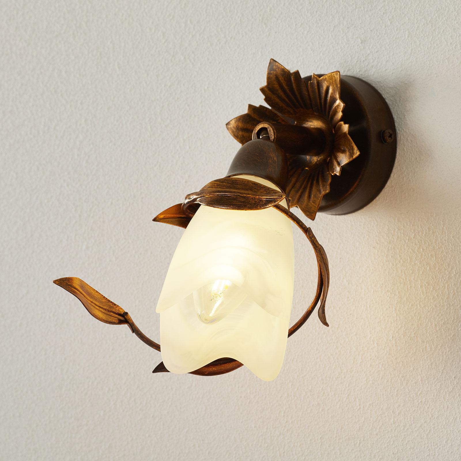 Applique CAMPANA à 1 lampe
