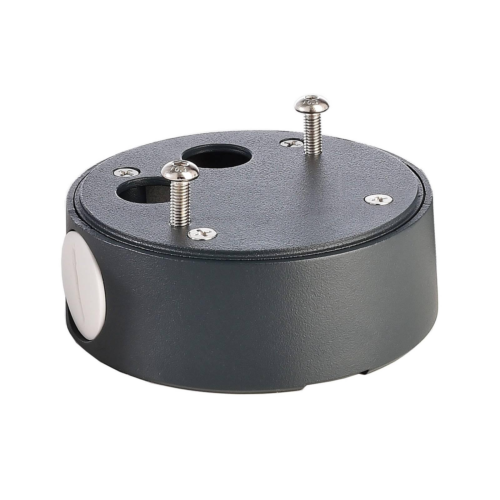 Aufbaugehäuse für Außenstrahler Colt 8 W
