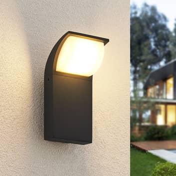 Lucande Tinna LED-Außenwandleuchte