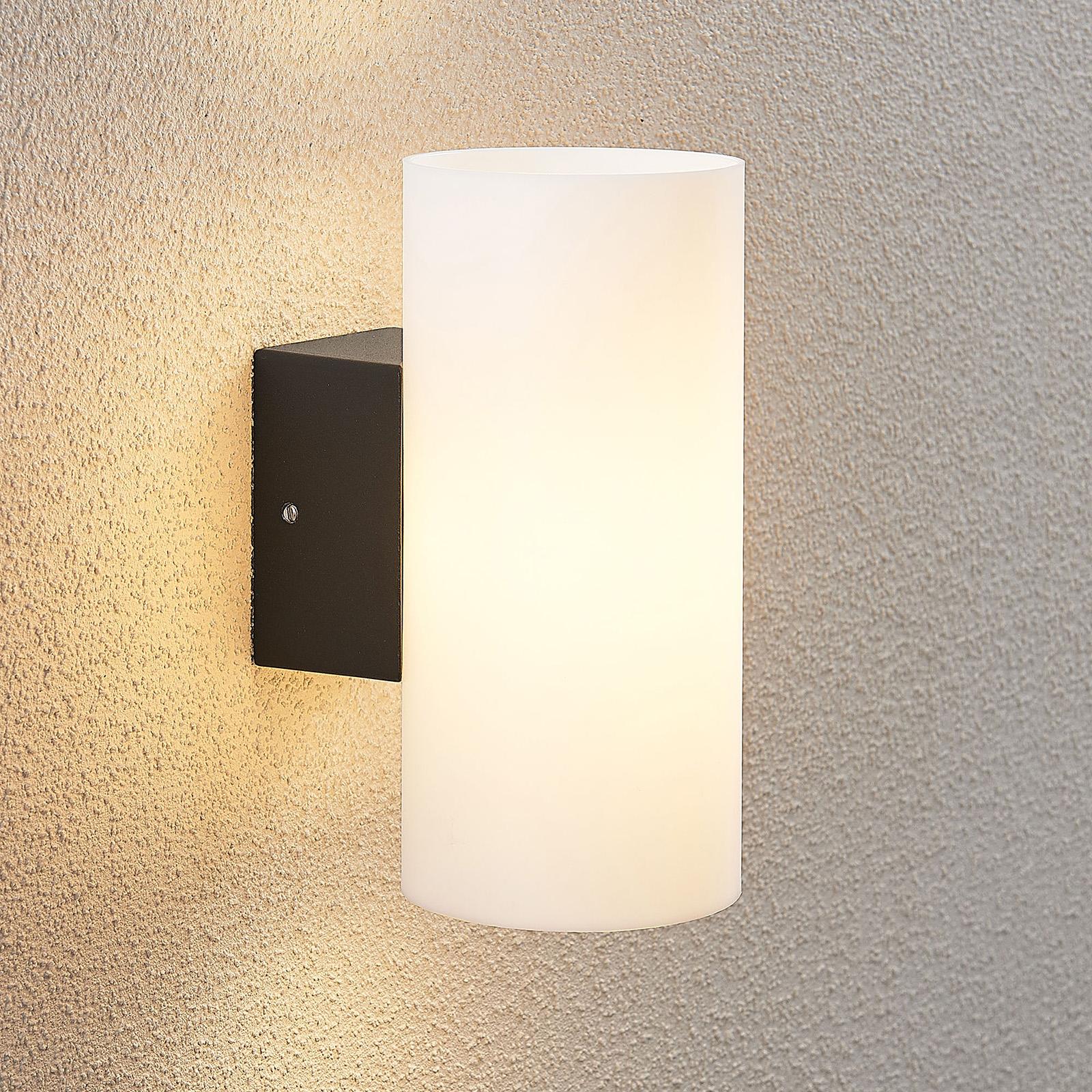 LED-ulkoseinävalaisin Dorit