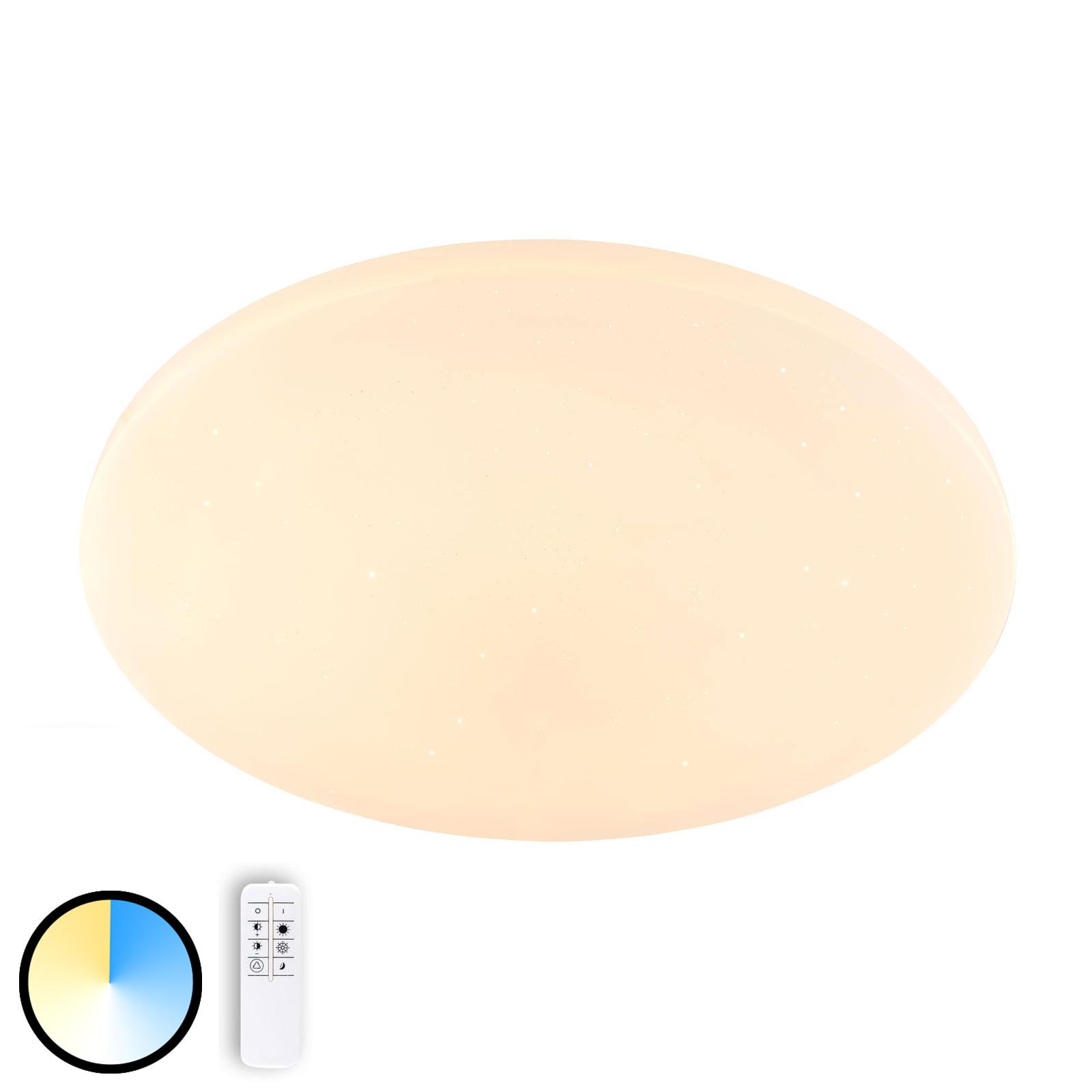 Lampa sufitowa LED Sajama Tuya-Smart Sparkle dekor