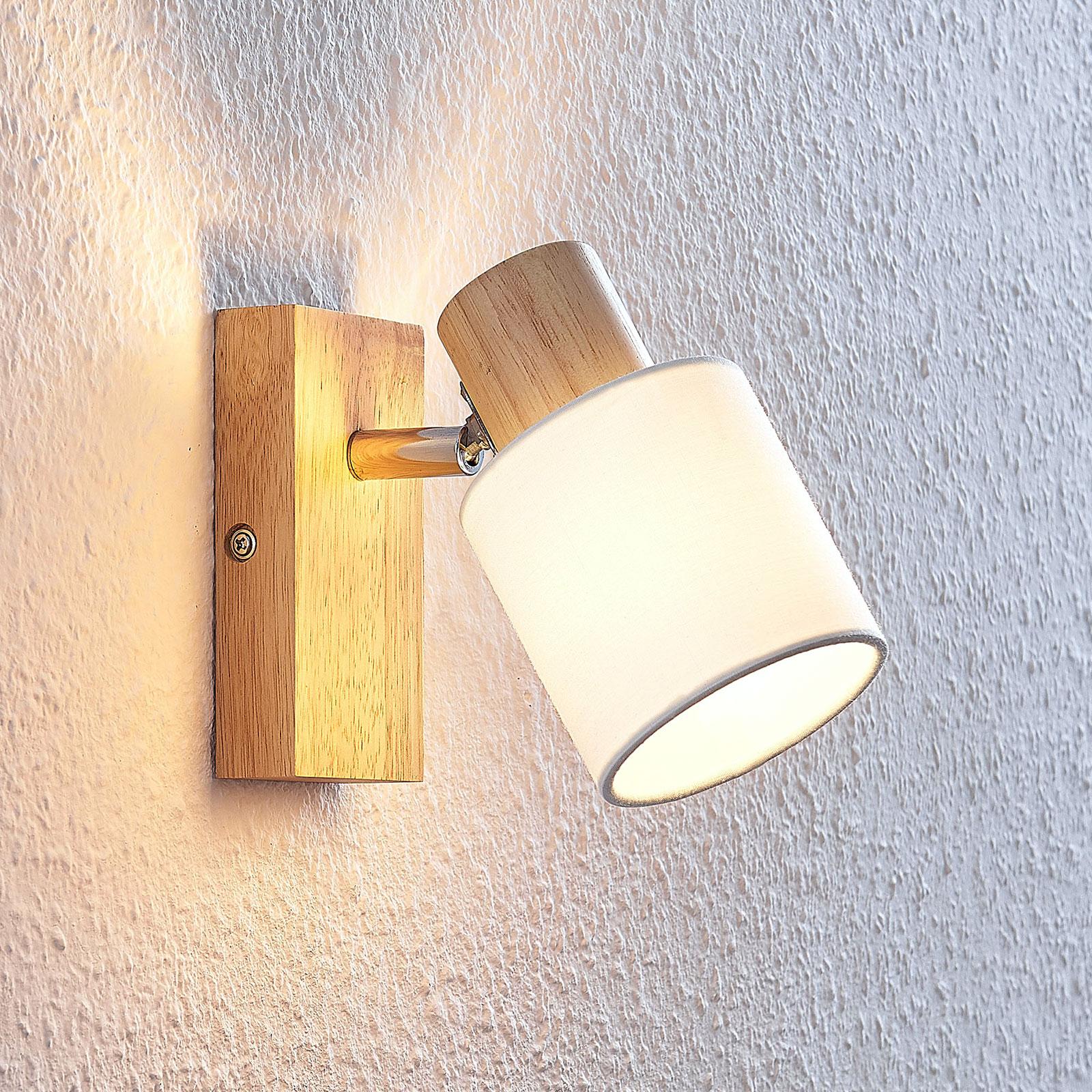 Lindby Wanessa Spot, 1-lamp