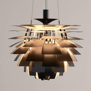 Louis Poulsen PH Artichoke LED BT D2W schwarz 48cm