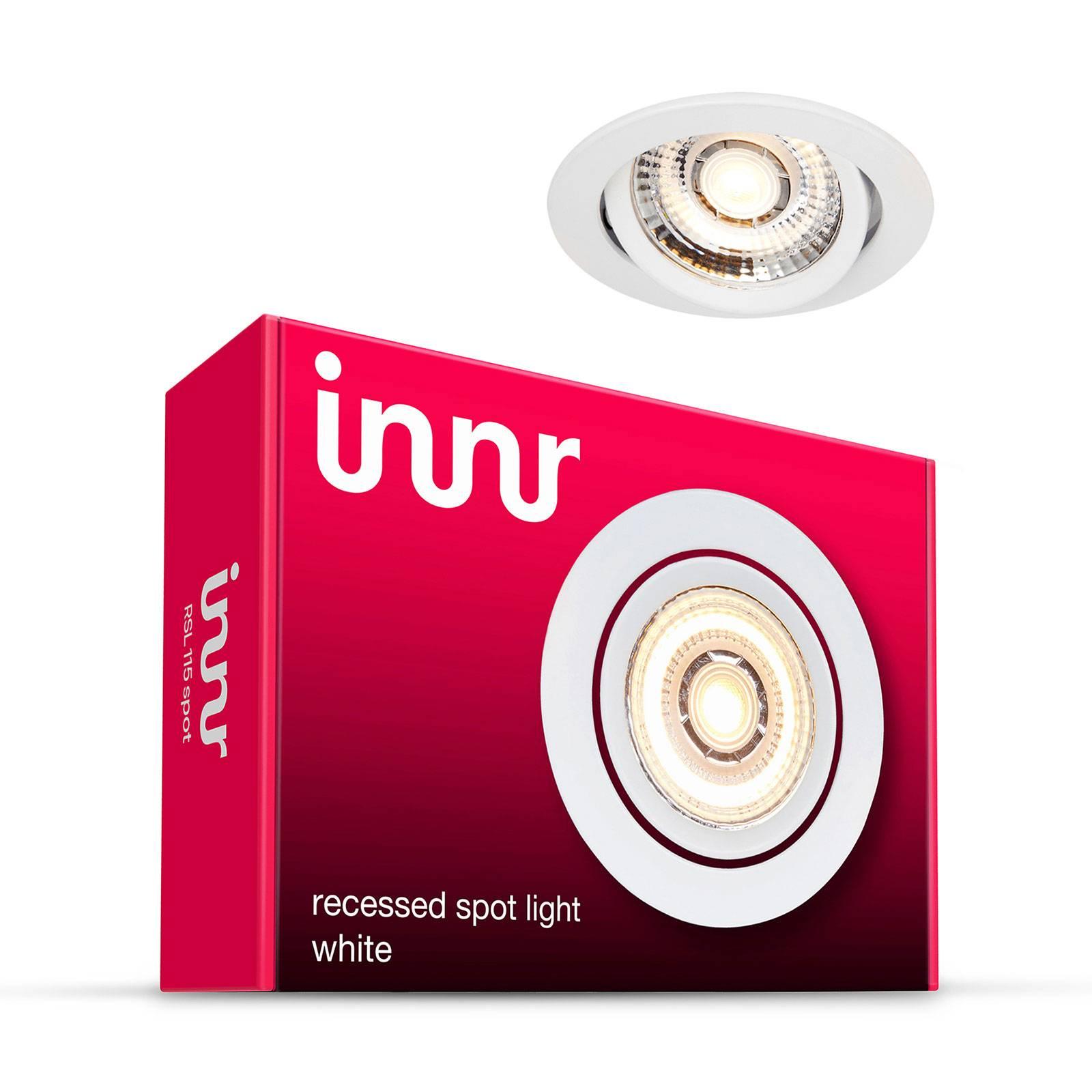 Innr spot LED incasso RSL 115 per estensione