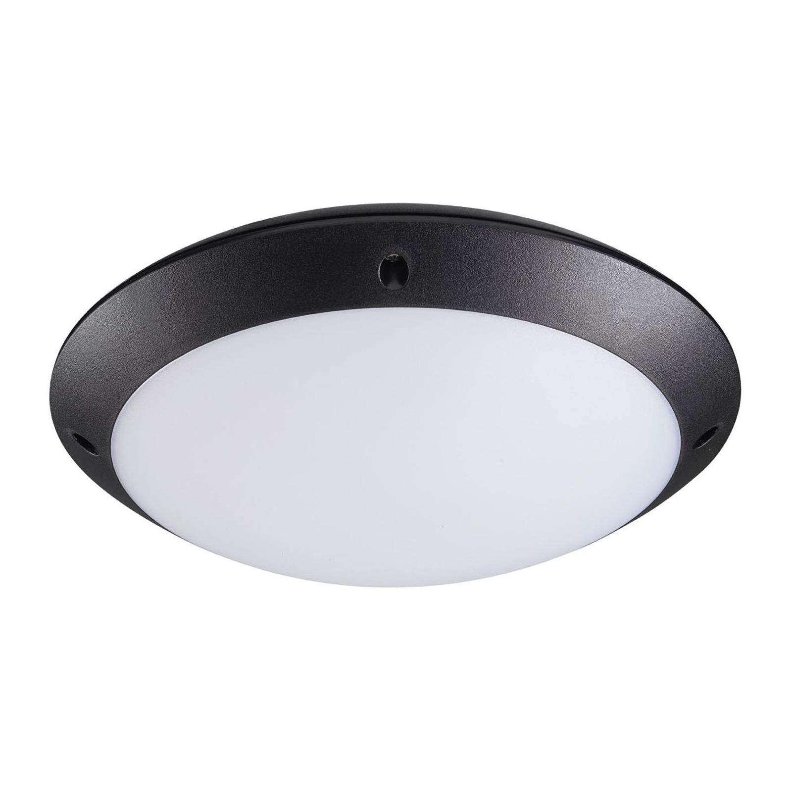 Sylvania Start plafondlamp SensorDim 4000K zwart