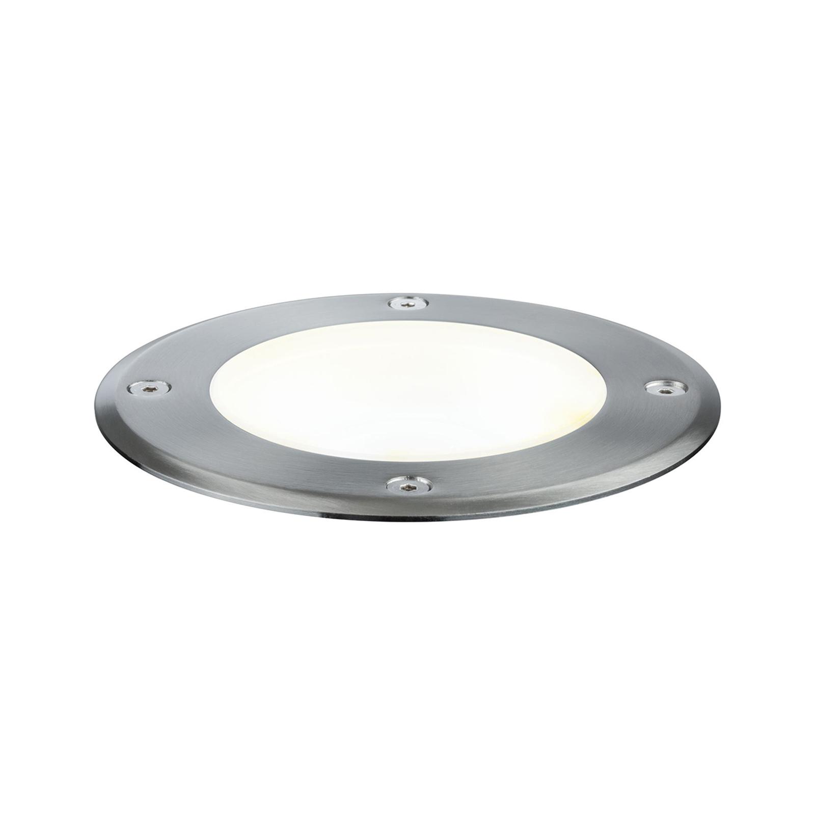 Paulmann Plug & Shine lampe enc. 14cm 3000K 20°