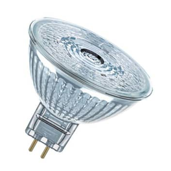 OSRAM LED-reflektor Star GU5.3 8W varmhvid