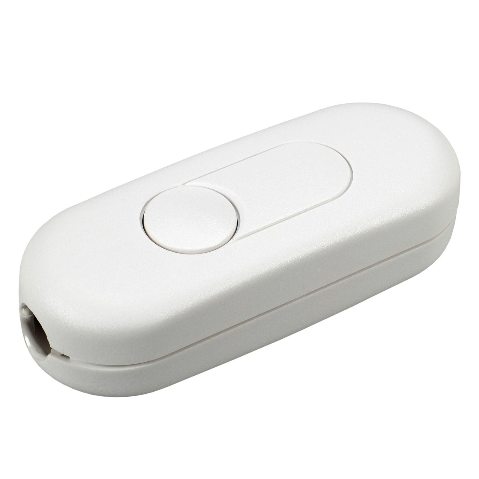EHMANN T29.08 LED-snordimmer hvit