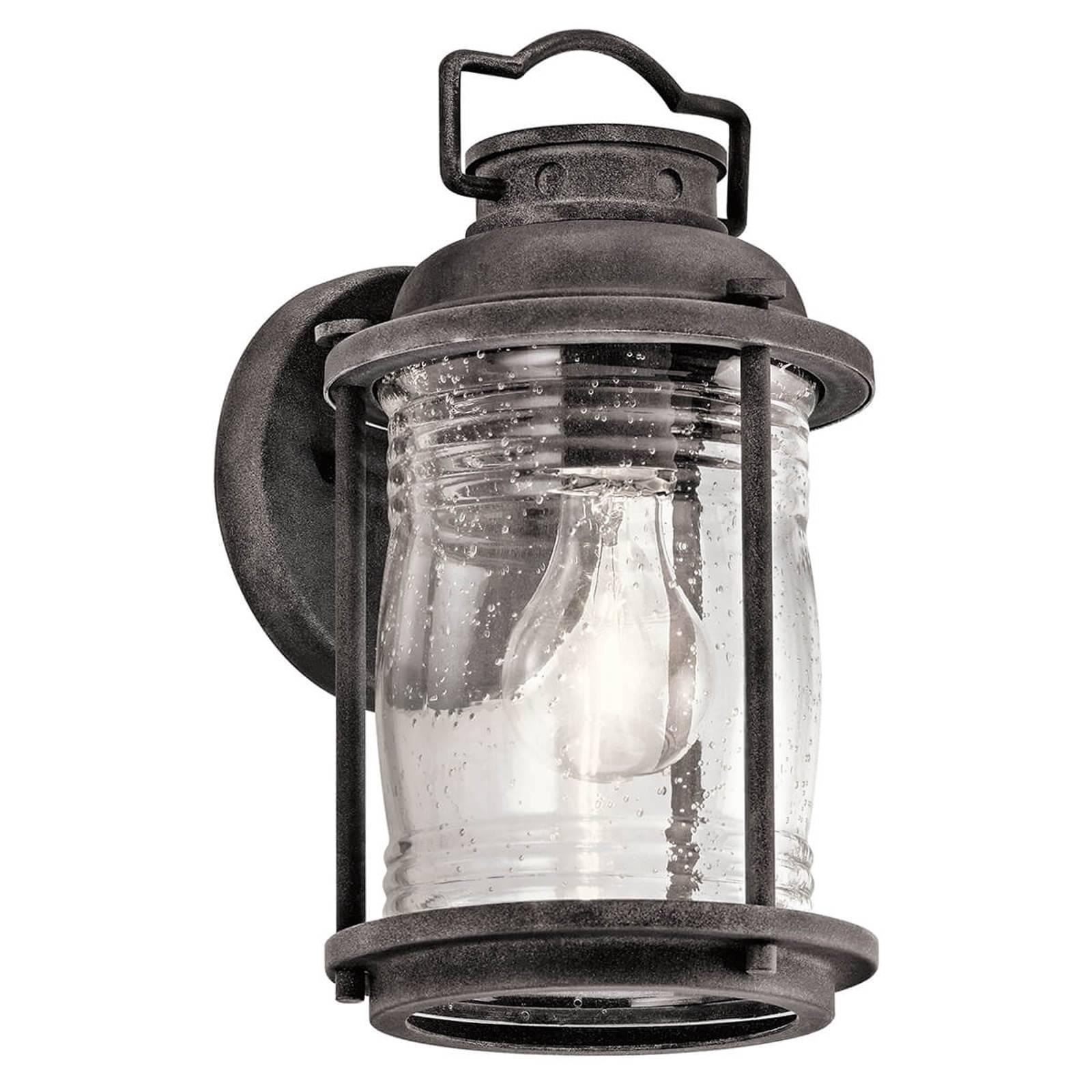 Jak latarnia – lampa zewnętrzna Ashland Bay