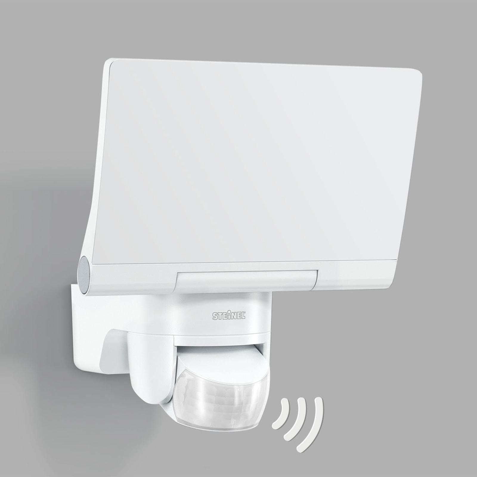 Steinel XLED Home 2 Smart Friends spot hvit