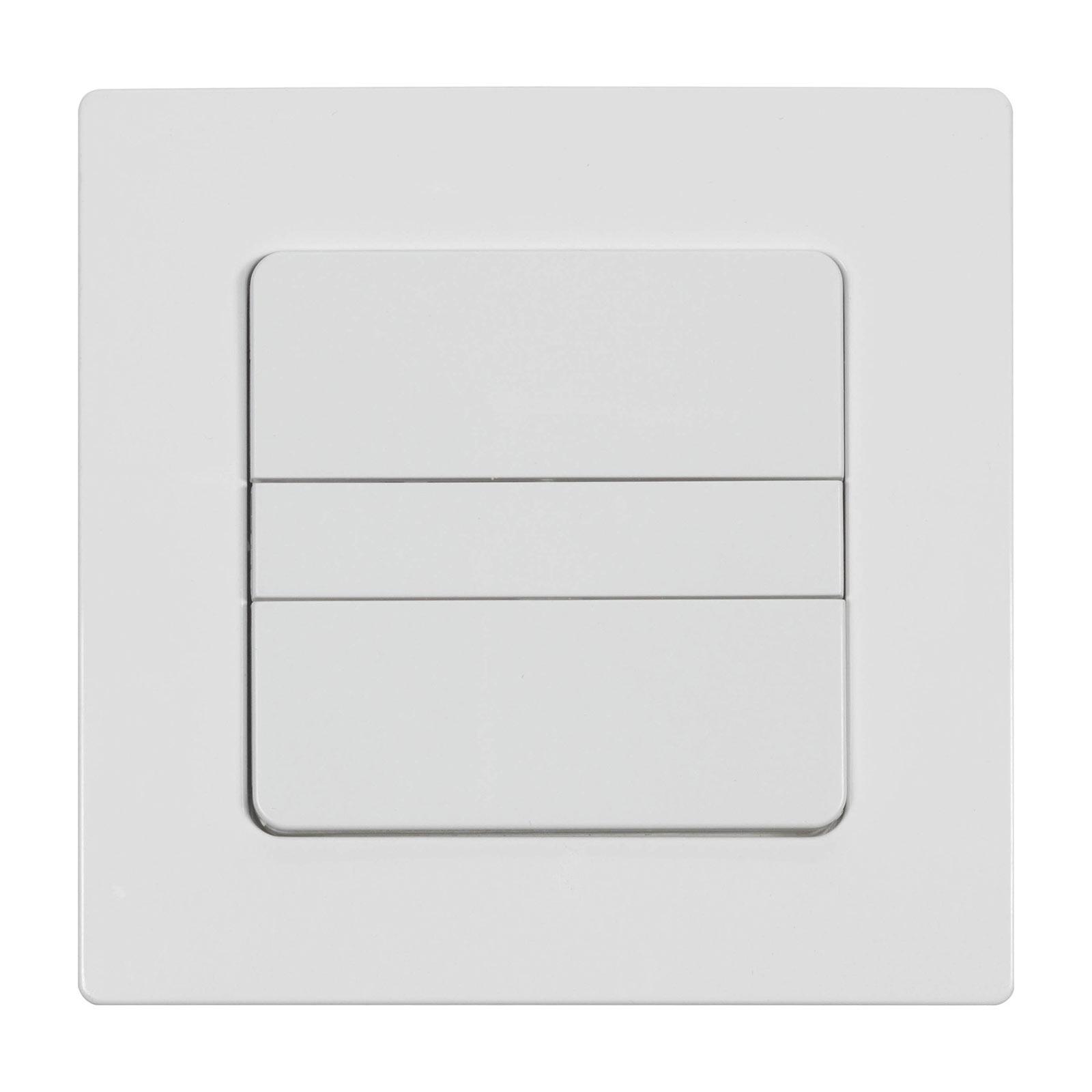 Rademacher DuoFern wall switch 1-channel battery_8038012_1